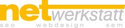 Logo net werkstatt
